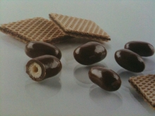 Gusto wafer